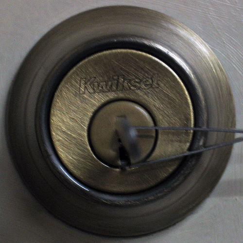 Egyszerű ajtónyitás?