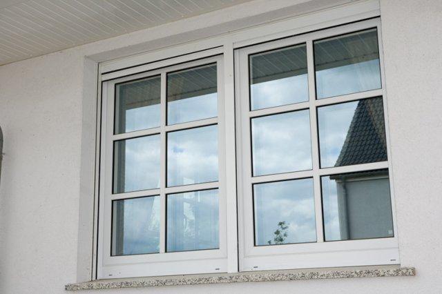 A modern műanyag ablak előnyei