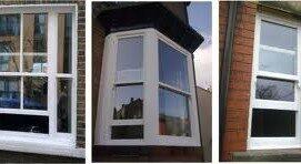 Kiváló minőségű műanyag ablak
