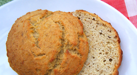 Paleolit kenyér