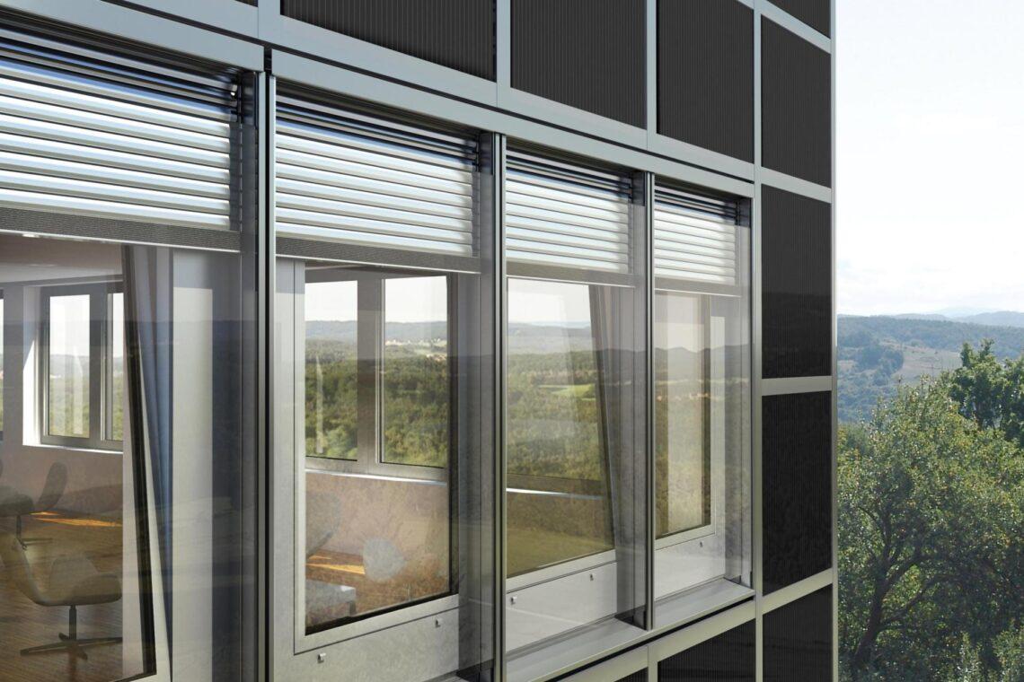 Műanyag ablak fóliázásának előnyei
