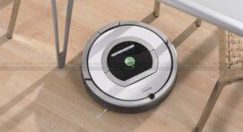 Az iRobot kiváló szerkezet
