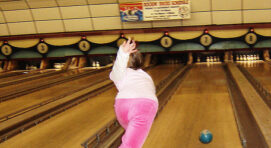 Bowling debrecen